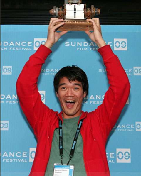 Sezio - Short Term 12 Wins Best Short Film at Sundance